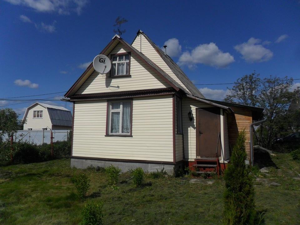 Продается дом, площадью 60.00 кв.м. Московская область, Дмитровский район, село Орудьево