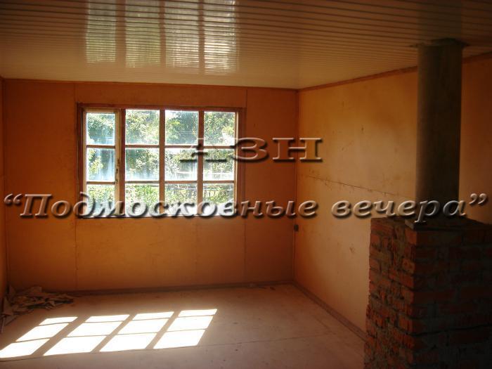 Продается дом, площадью 65.00 кв.м. Московская область, Егорьевский городской округ, деревня Алферово