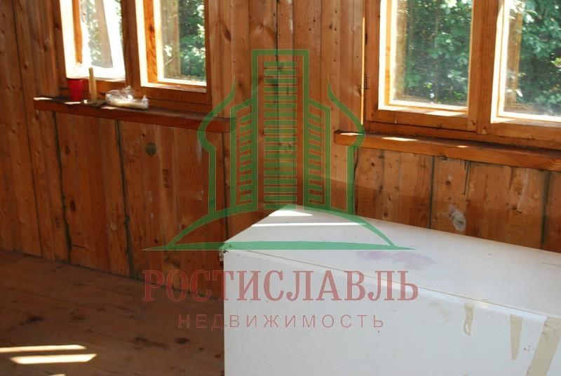 Продается дом, площадью 60.00 кв.м. Московская область, Озерский городской округ, деревня Речицы