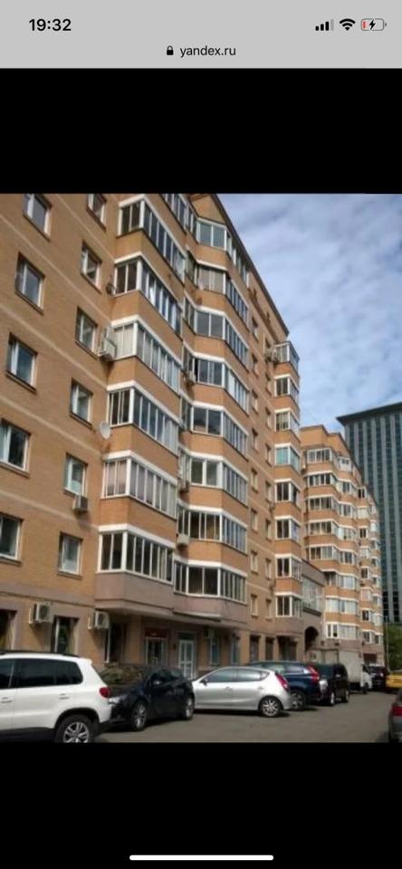 Продается 2-комнатная квартира, площадью 54.00 кв.м. Москва, улица Дубининская, дом 40