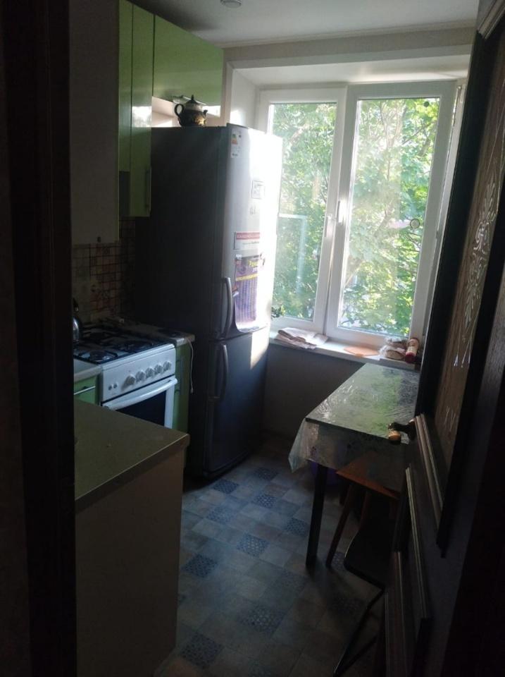 Продается 1-комнатная квартира, площадью 32.30 кв.м. Москва, улица Федора Полетаева, дом 3