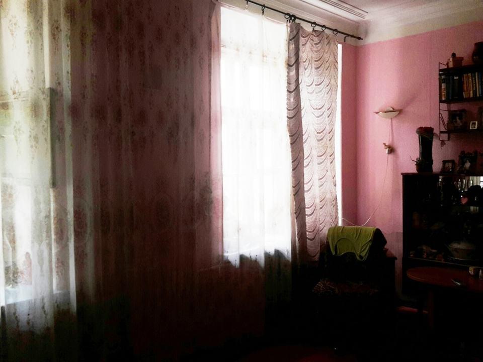Продается 3-комнатная квартира, площадью 81.00 кв.м. Москва, набережная Фрунзенская, дом 4