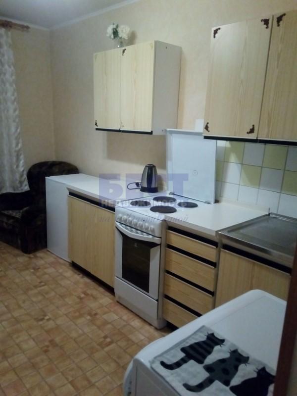 Продается 1-комнатная квартира, площадью 37.00 кв.м. Москва, улица Веерная, дом 26к1