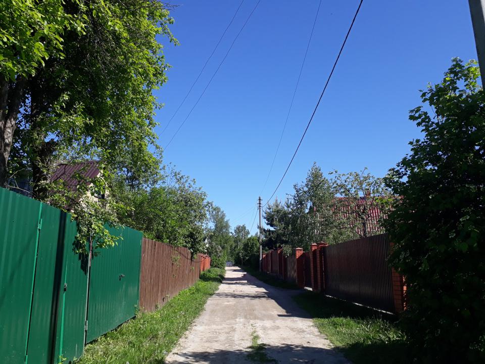 Продается дом, площадью 30.00 кв.м. Московская область, город Наро-Фоминск