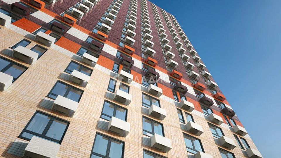 Продается 1-комнатная квартира, площадью 33.50 кв.м. Московская область, город Котельники, микрорайон Белая дача, дом 27А