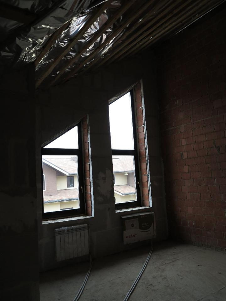 Продается дом, площадью 228.00 кв.м. Московская область, Одинцовский район, дачный поселок Лесной Городок, переулок Весенний, дом 26
