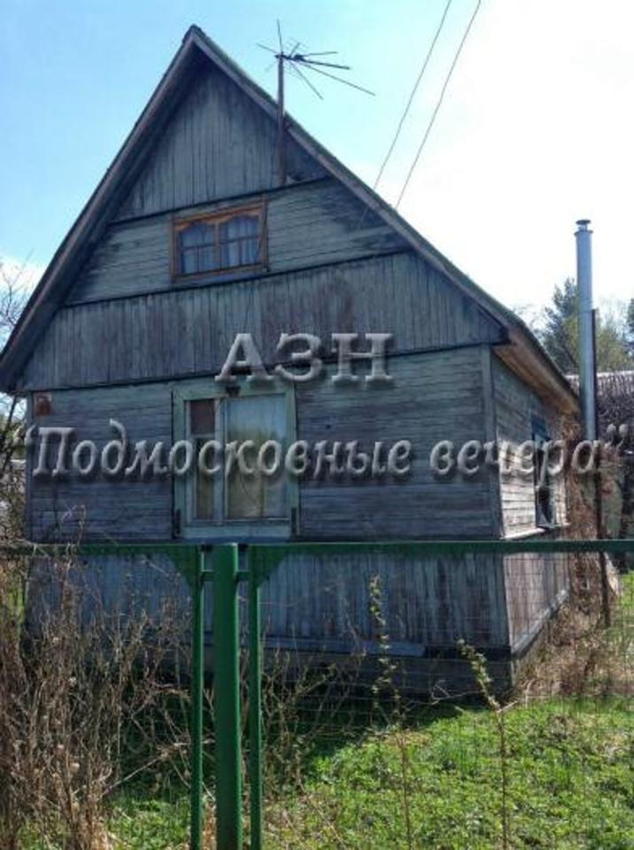 Продается дом, площадью 67.00 кв.м. Московская область, Ногинский район, село Ямкино