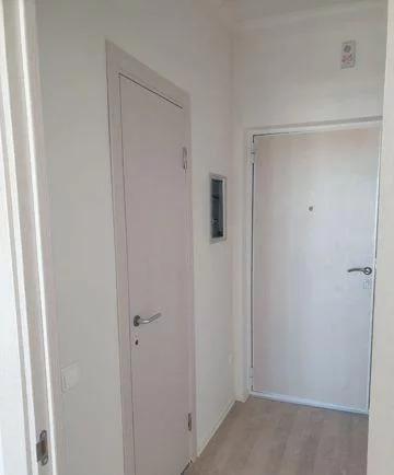 Продается 1-комнатная квартира, площадью 34.00 кв.м. Москва, Новое шоссе