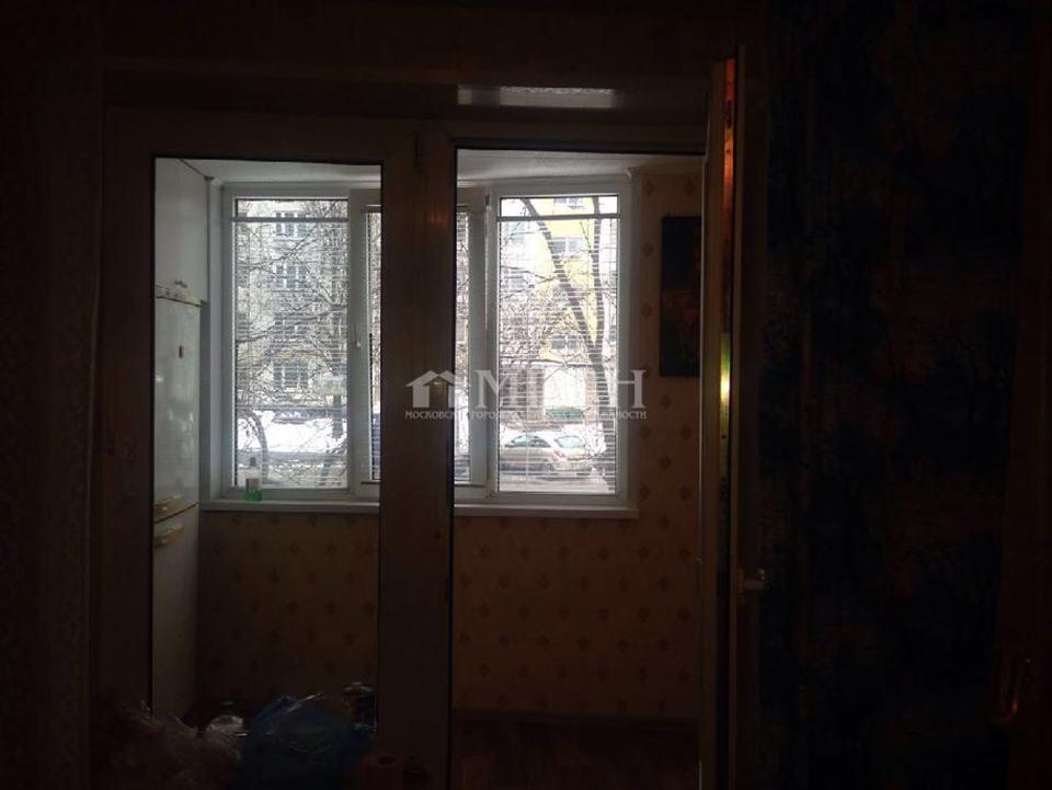 Продается 3-комнатная квартира, площадью 61.00 кв.м. Москва, улица Фабрициуса, дом 24