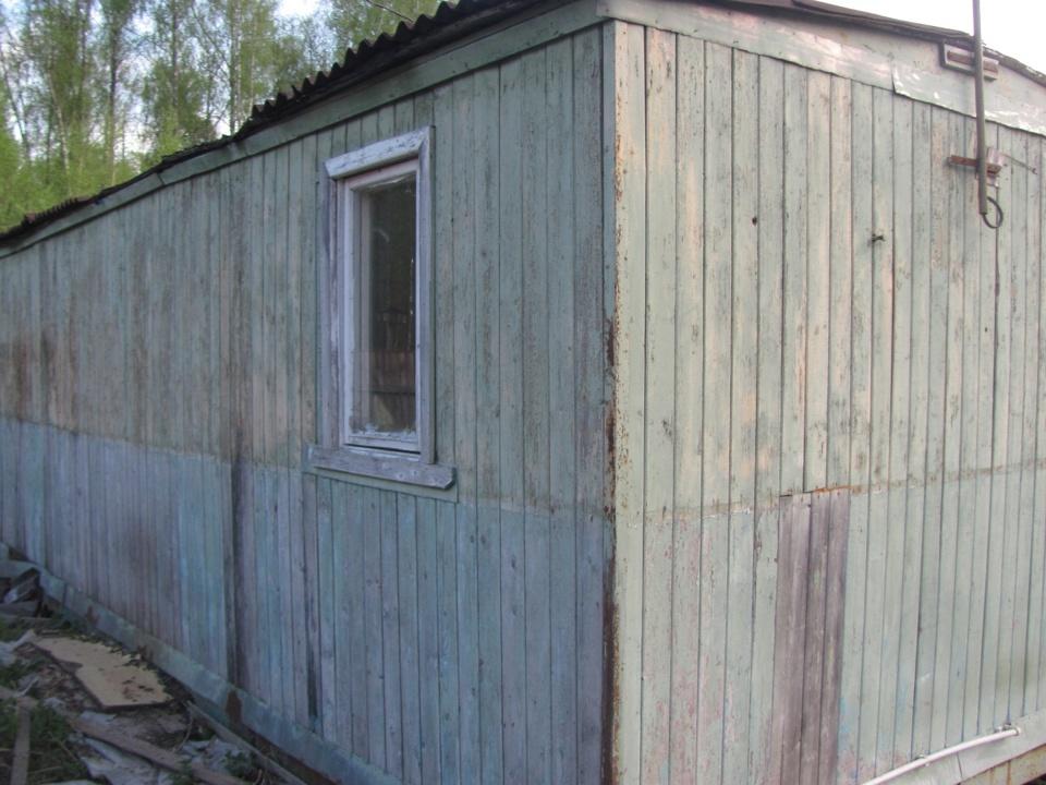Продается дом, площадью 35.00 кв.м. Московская область, Чехов городской округ, деревня Ваулово