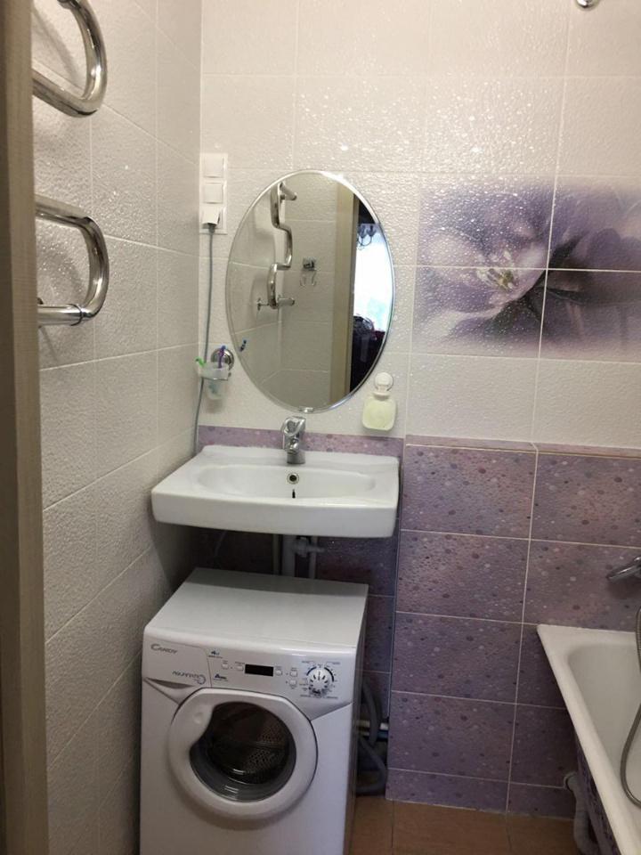 Продается 3-комнатная квартира, площадью 76.00 кв.м. Московская область, Ленинский район, поселок Володарского, улица Елохова роща