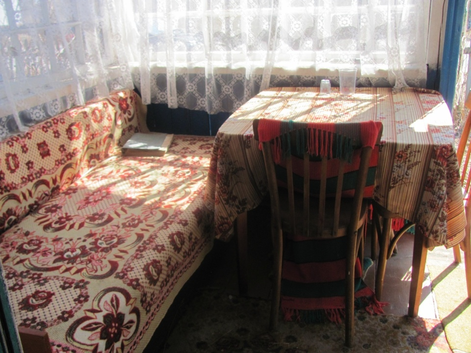 Продается дом, площадью 55.00 кв.м. Московская область, Серпухов городской округ, рабочий поселок Пролетарский