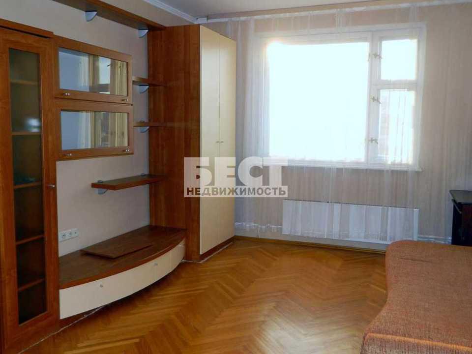 Продается 1-комнатная квартира, площадью 40.00 кв.м. Москва, улица Старобитцевская, дом 19к3