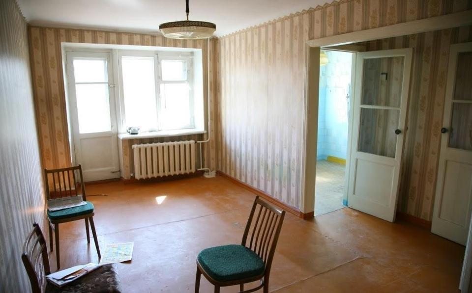 Продается 1-комнатная квартира, площадью 33.00 кв.м. Московская область, Раменский район, село Речицы
