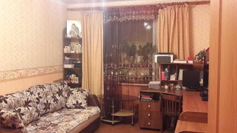 Продается 3-комнатная квартира, площадью 59.40 кв.м. Москва, улица Дорожная, дом 16к2