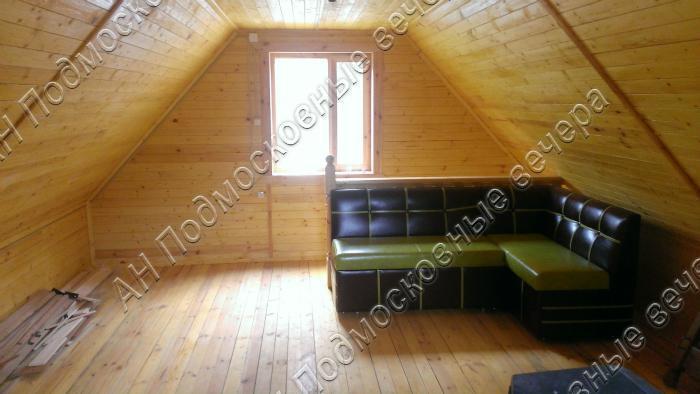 Продается дом, площадью 70.00 кв.м. Московская область, Истринский район, деревня Высоково