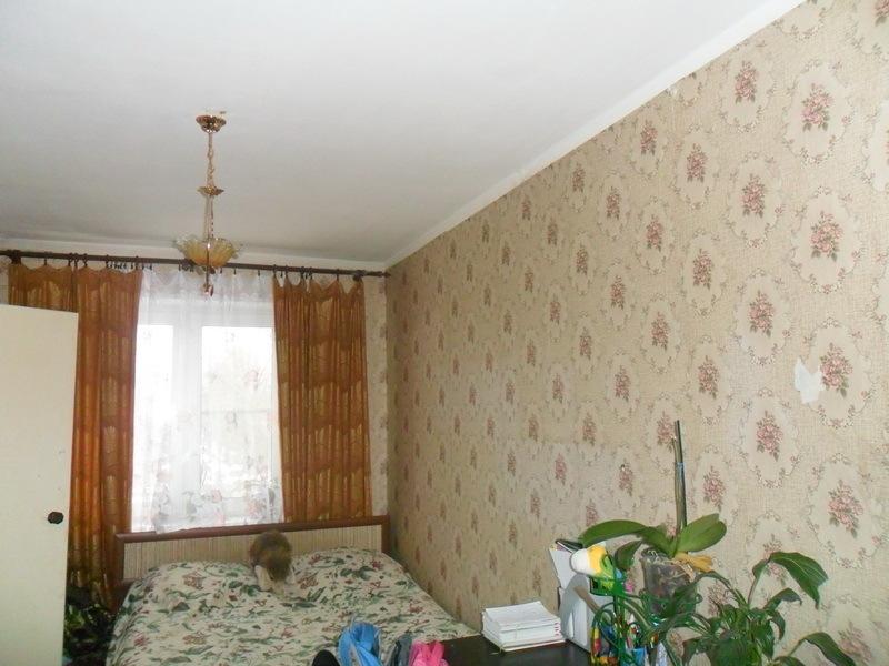Продается 2-комнатная квартира, площадью 44.00 кв.м. Московская область, Можайский район, город Можайск, улица Юбилейная, дом 2