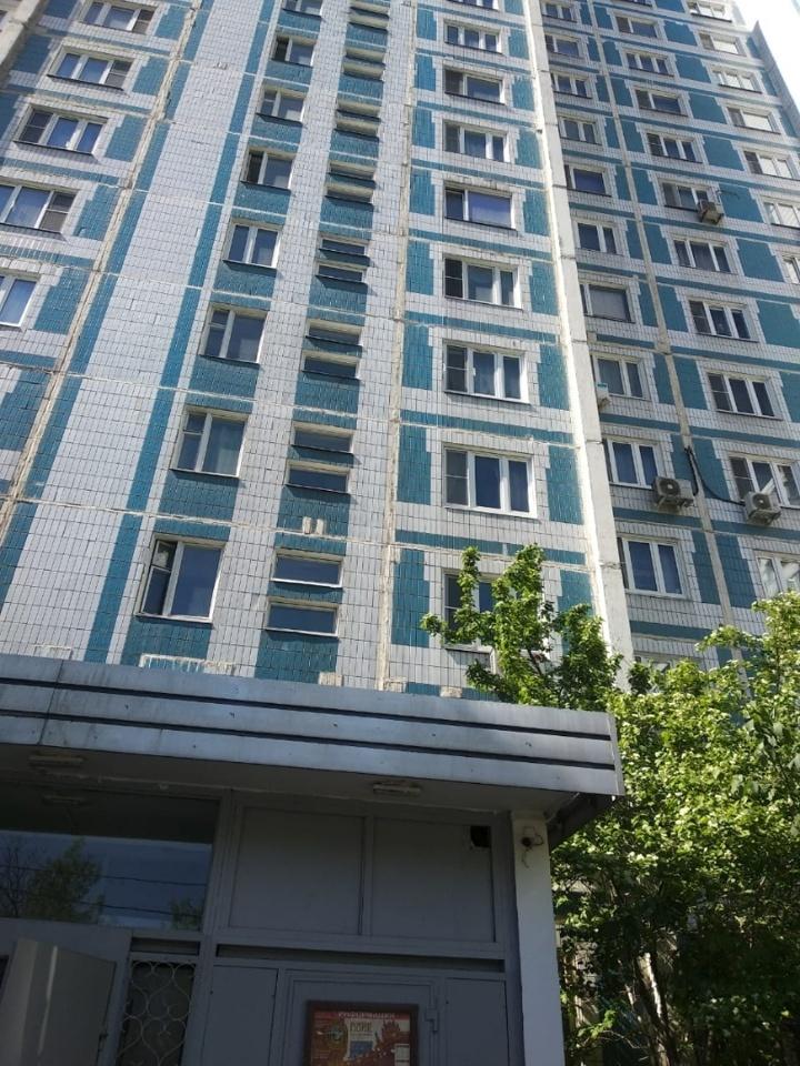 Продается 1-комнатная квартира, площадью 11.10 кв.м. Москва, Варшавское шоссе, дом 158к2