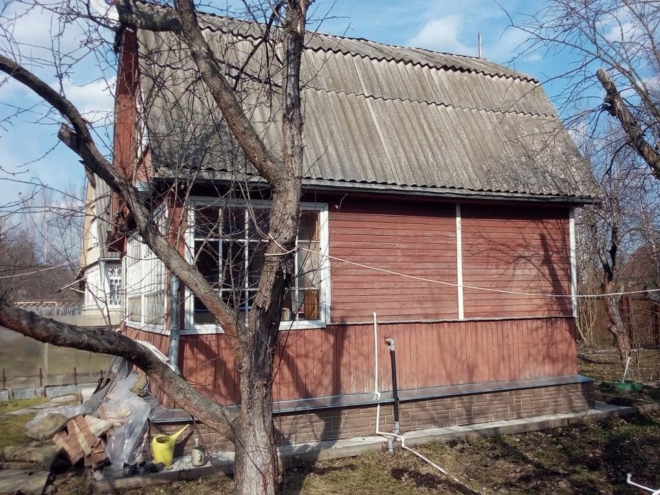 Продается дом, площадью 54.00 кв.м. Московская область, Богородский городской округ, рабочий поселок им. Воровского