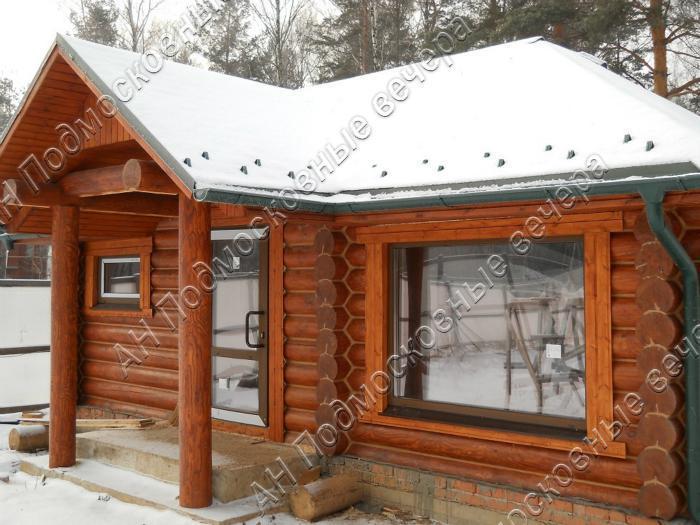 Продается дом, площадью 150.00 кв.м. Московская область, Мытищи городской округ, деревня Беляниново