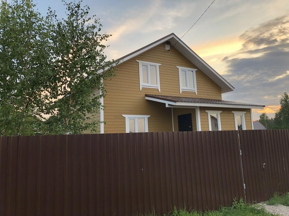 Продается дом, площадью 150.00 кв.м. Московская область, Наро-Фоминский городской округ, территория Николины холмы