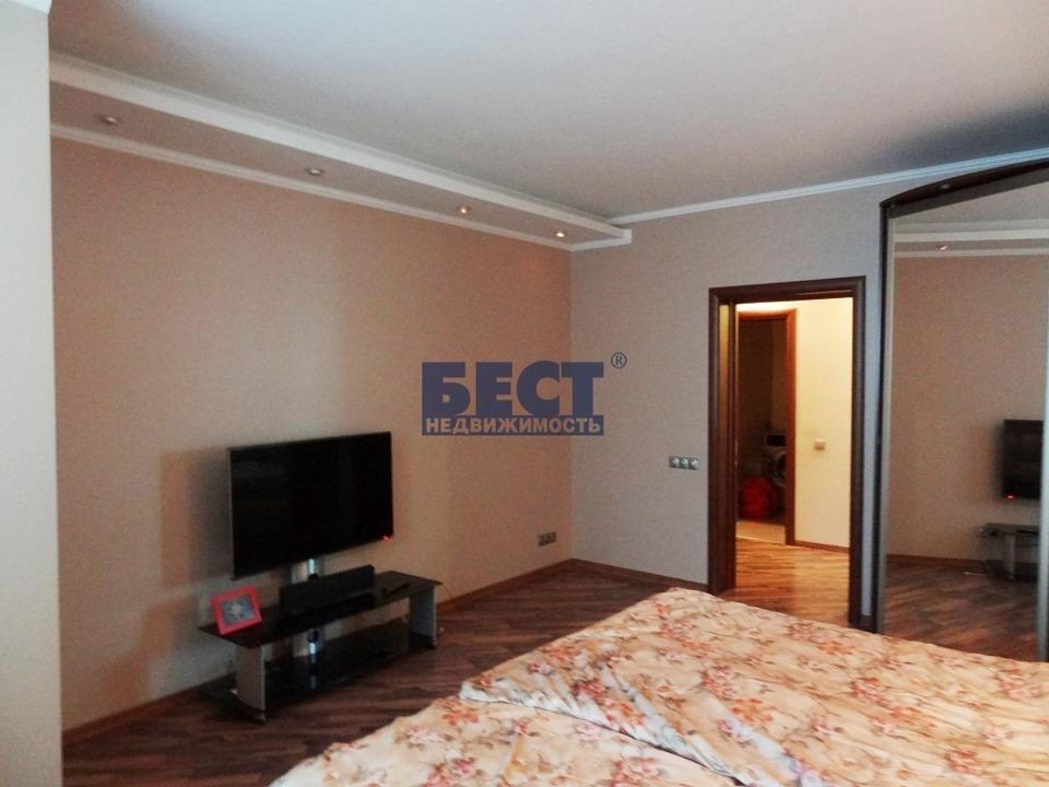 Продается 3-комнатная квартира, площадью 67.00 кв.м. Москва, улица Демьяна Бедного, дом 9