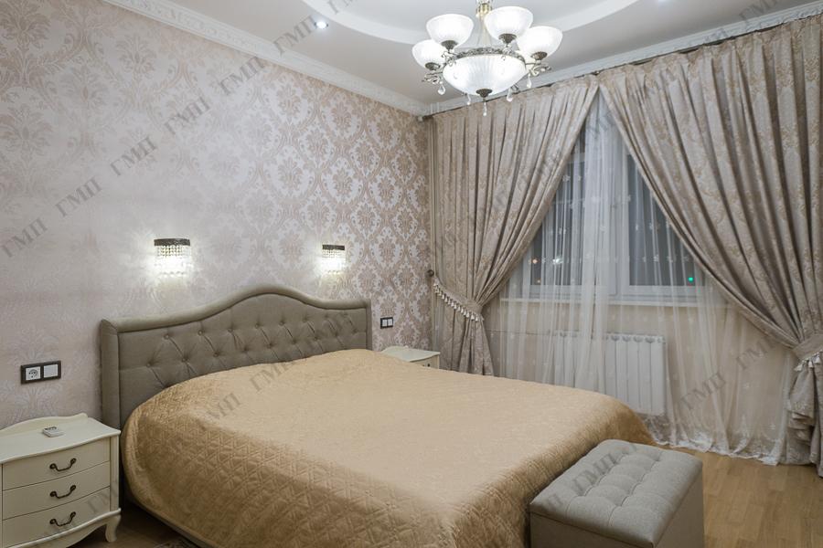 Продается 2-комнатная квартира, площадью 80.20 кв.м. Москва, улица Гризодубовой, дом 4к3