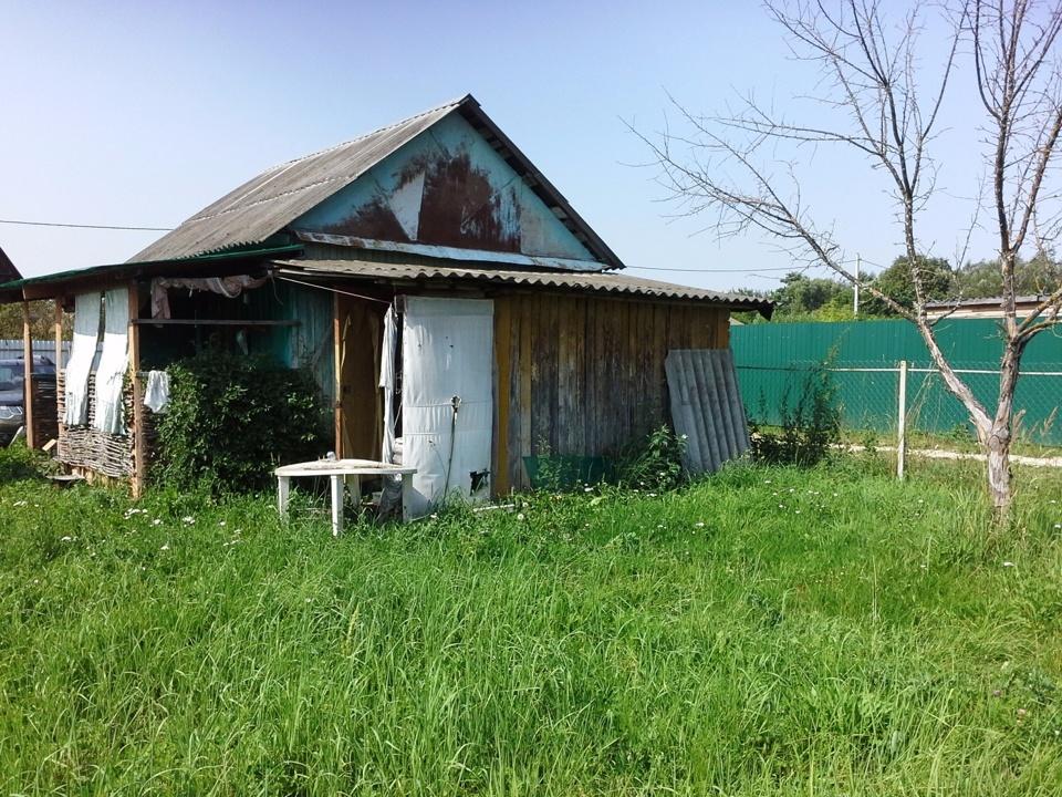 Продается дом, площадью 50.00 кв.м. Московская область, Чеховский район, деревня Бегичево