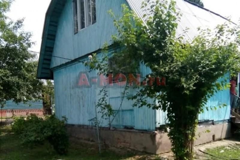 Продается дом, площадью 50.00 кв.м. Московская область, Солнечногорский район, дачный поселок Поварово