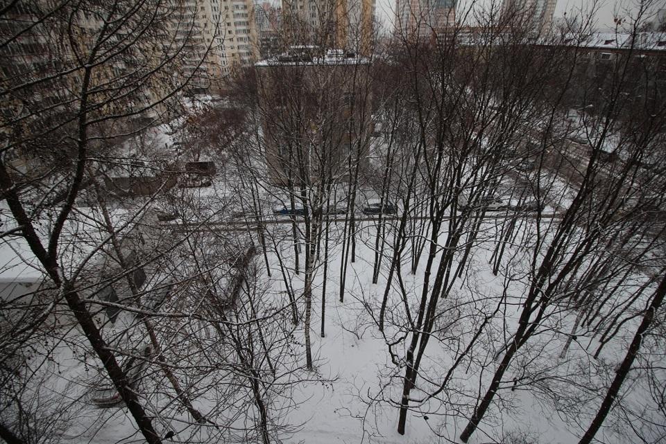 Продается 2-комнатная квартира, площадью 39.00 кв.м. Москва, улица Молодогвардейская