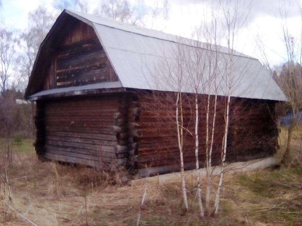 Продается дом, площадью 100.00 кв.м. Московская область, Чеховский район, поселок Любучаны
