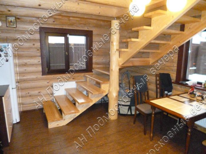 Продается дом, площадью 65.00 кв.м. Московская область, Истринский район, деревня Духанино