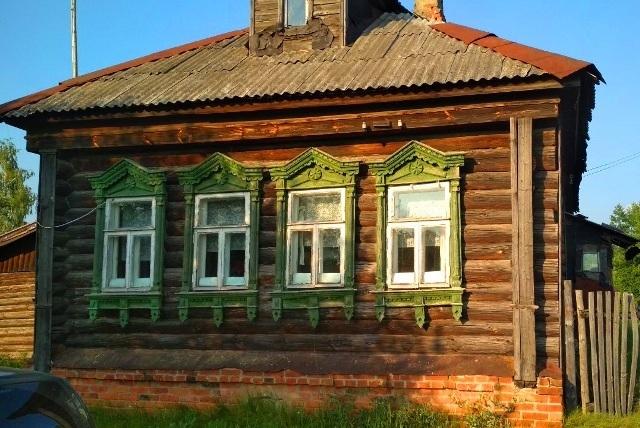 Продается дом, площадью 30.00 кв.м. Московская область, Егорьевский городской округ, деревня Акатово