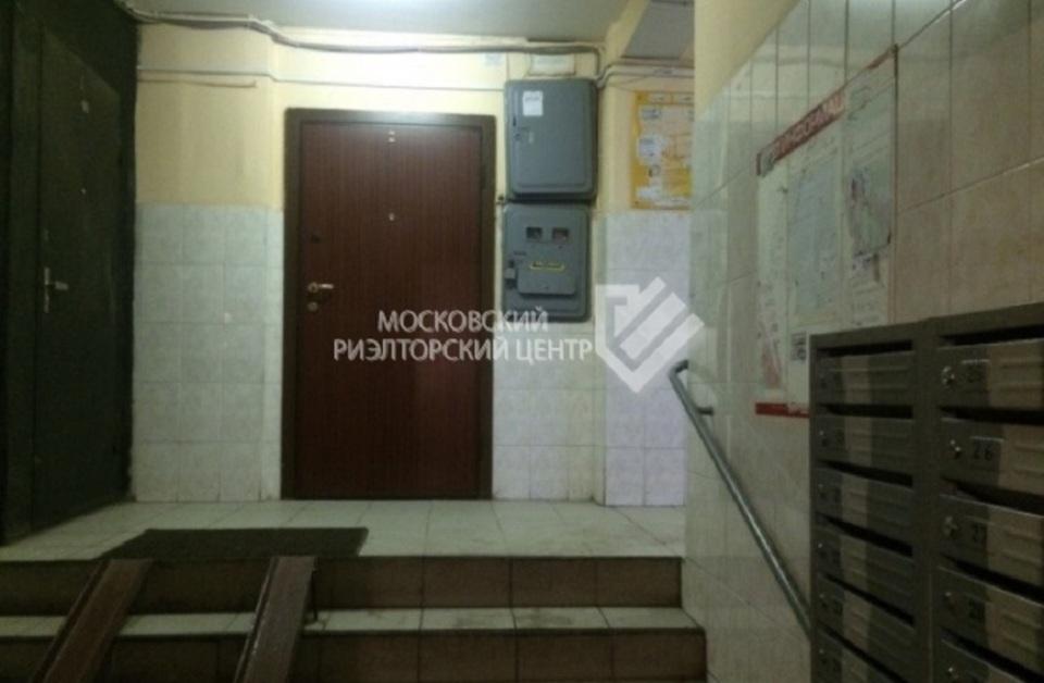 Продается 3-комнатная квартира, площадью 49.00 кв.м. Москва, проезд Ферганский, дом 8