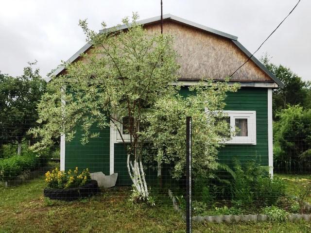 Продается дом, площадью 30.00 кв.м. Московская область, Егорьевский городской округ, деревня Щеголево
