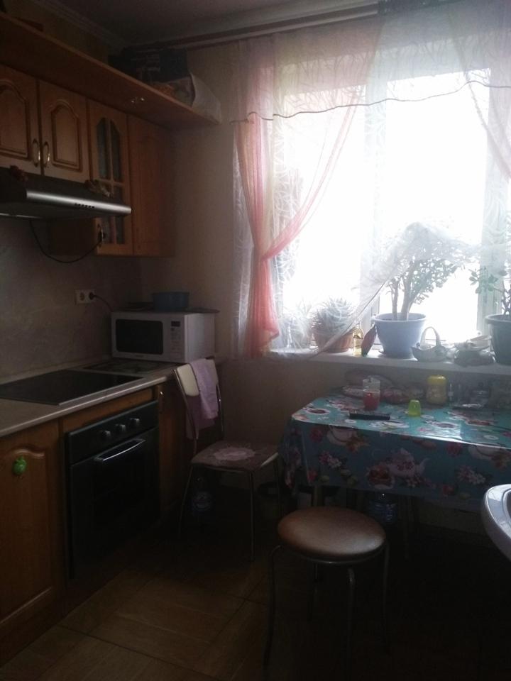 Продается 3-комнатная квартира, площадью 79.20 кв.м. Москва, улица Парковая 15-я, дом 39