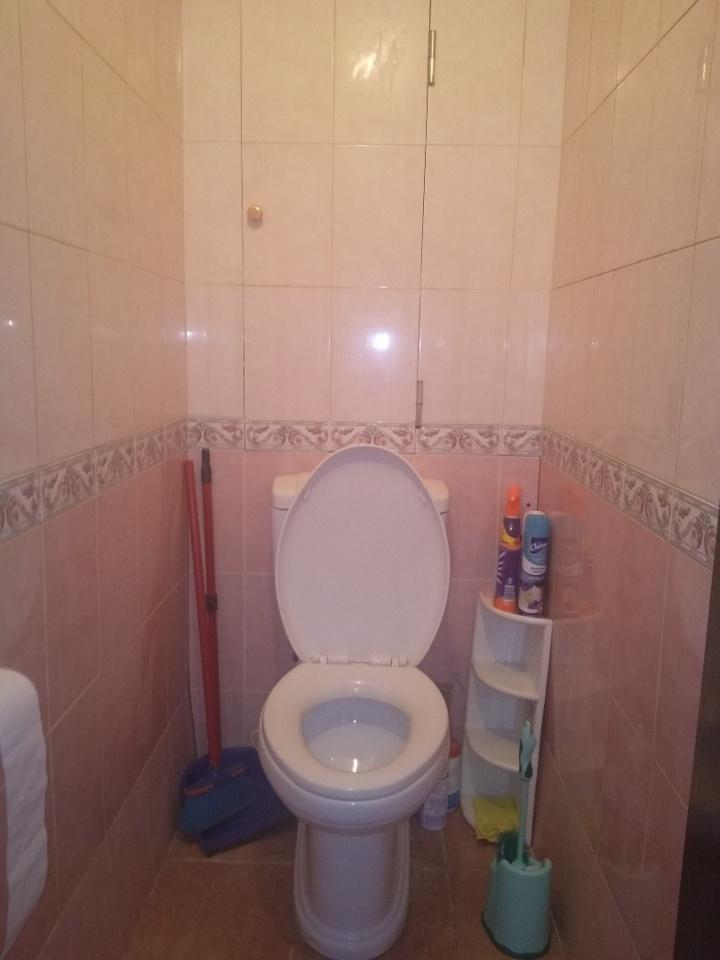 Продается 3-комнатная квартира, площадью 74.20 кв.м. Москва, улица Парковая 15-я, дом 39