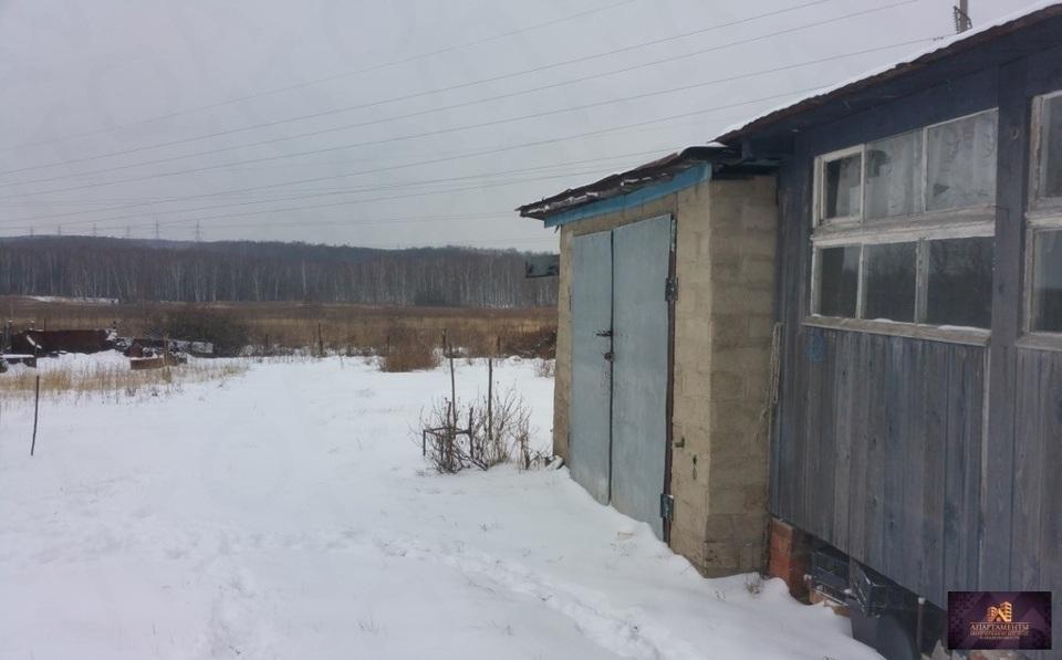 Продается дом, площадью 26.00 кв.м. Московская область, Серпуховский район, деревня Глазово, дом 91