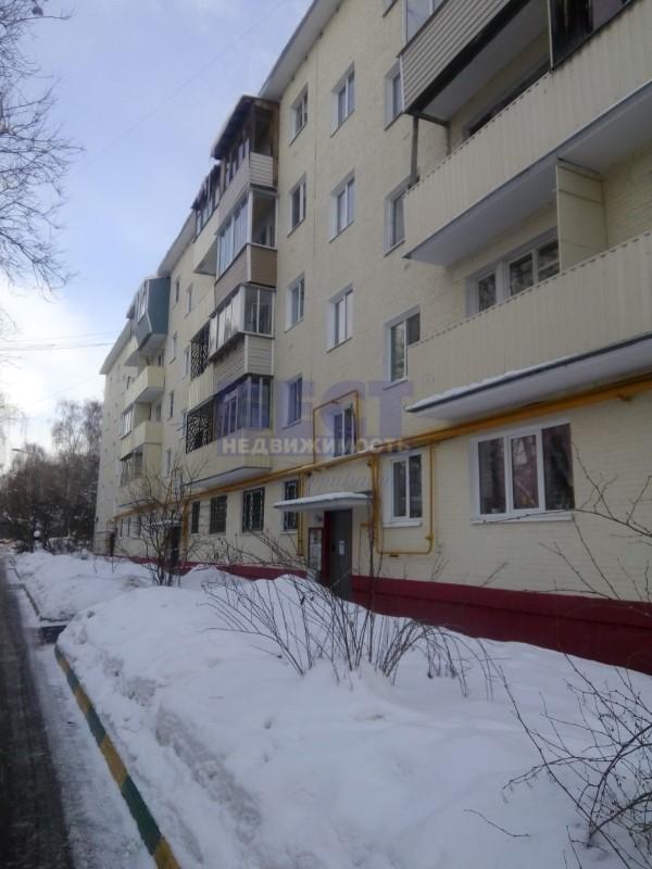 Продается 3-комнатная квартира, площадью 64.00 кв.м. Москва, город Щербинка, улица Остафьевская, дом 1
