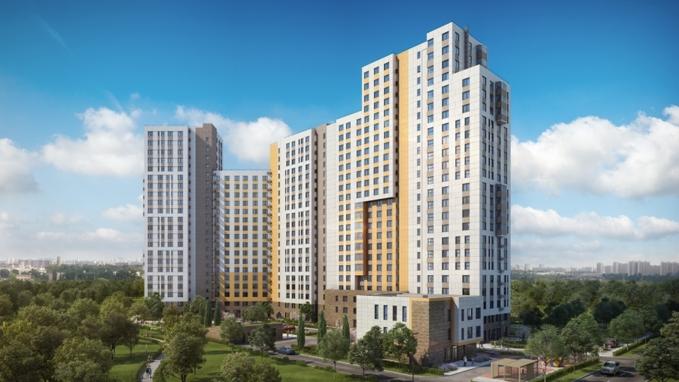 Продается 2-комнатная квартира, площадью 54.30 кв.м. Москва, Головинское шоссе, дом 11