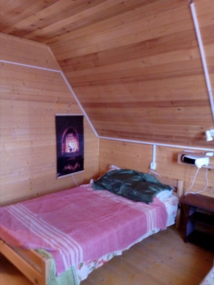 Продается дом, площадью 82.00 кв.м. Московская область, Истринский район, деревня Никитское