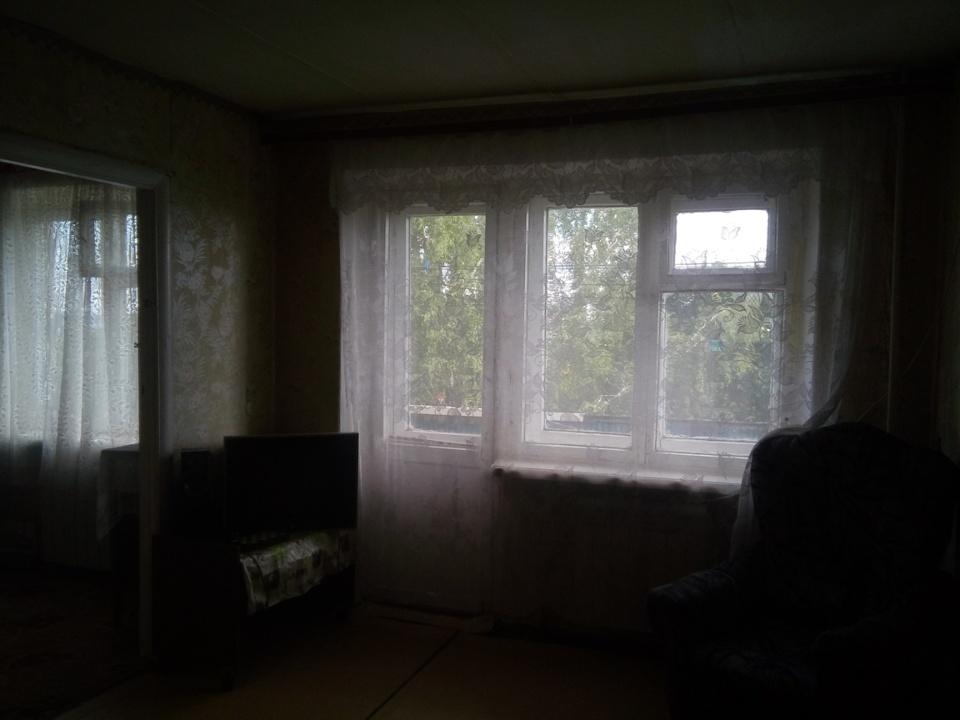 Продается 3-комнатная квартира, площадью 56.00 кв.м. Московская область, Кашира городской округ, город Кашира, улица Московская, дом 13