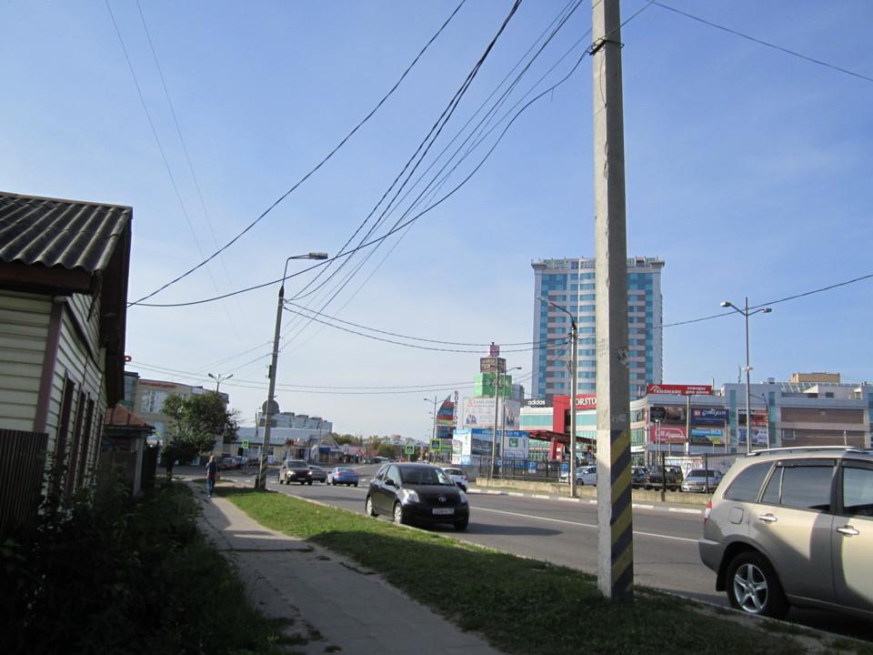 Продается дом, площадью 30.00 кв.м. Московская область, город Серпухов, Борисовское шоссе, дом 4