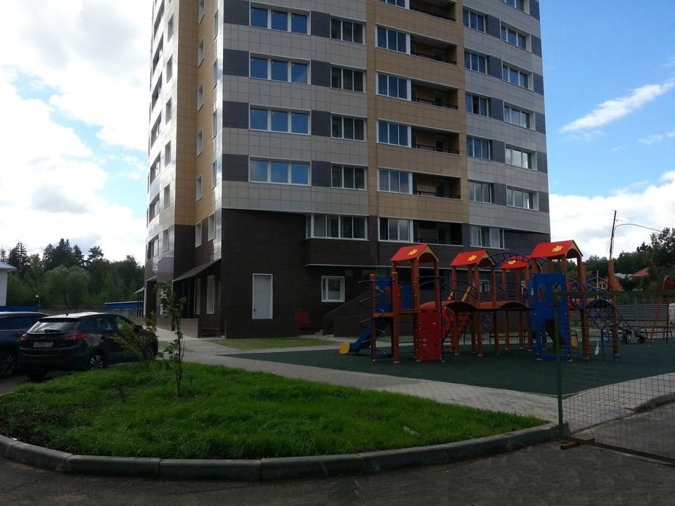 Продается 1-комнатная квартира, площадью 32.00 кв.м. Московская область, Лобня городской округ, город Лобня, улица Борисова