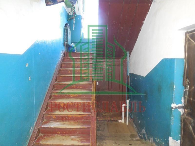 Продается 1-комнатная квартира, площадью 25.50 кв.м. Московская область, Зарайск городской округ, город Зарайск, улица Московская
