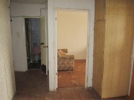 Продается 2-комнатная квартира, площадью 54.00 кв.м. Московская область, Коломенский район, поселок Осенка
