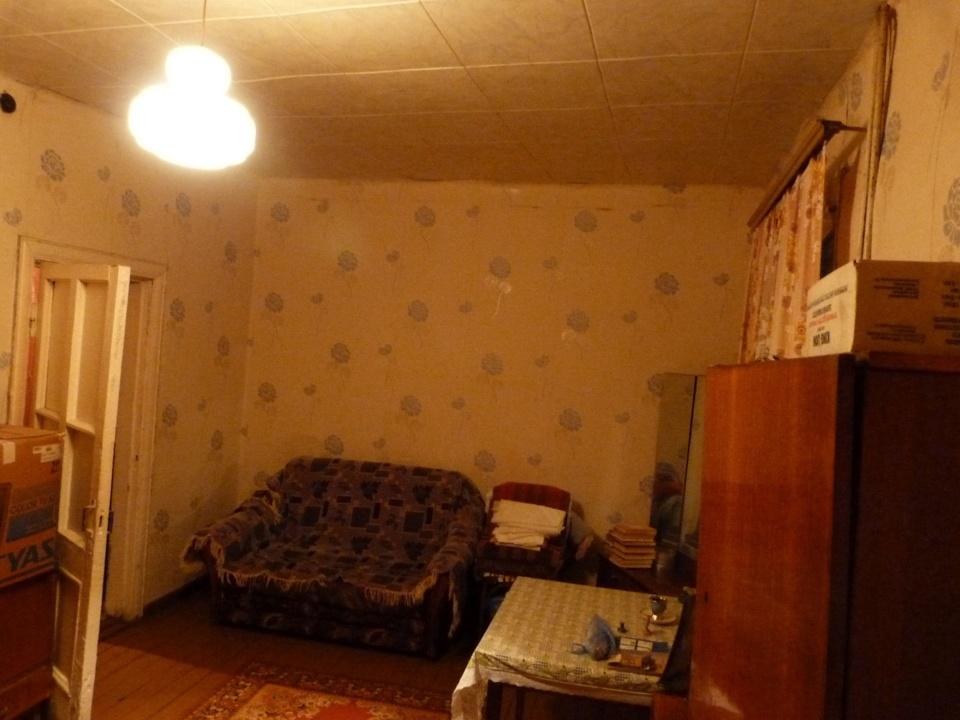 Продается 1-комнатная квартира, площадью 38.00 кв.м. Московская область, Шатурский район, поселок Бакшеево, улица Вокзальная
