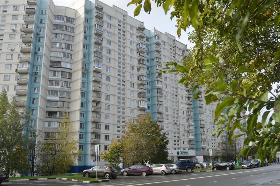 Продается 1-комнатная квартира, площадью 13.40 кв.м. Москва, улица Инессы Арманд, дом 3