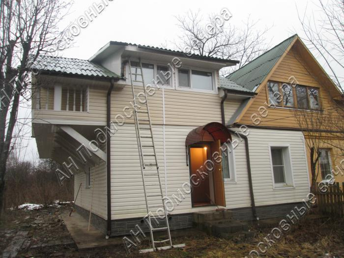 Продается дом, площадью 120.00 кв.м. Московская область, Истра городской округ, город Истра