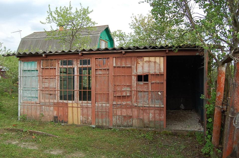 Продается дом, площадью 20.00 кв.м. Московская область, Серпухов городской округ, деревня Воздвиженка